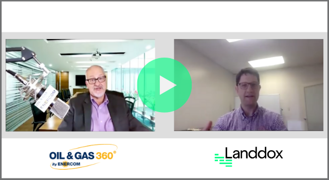 Oil & Gas 360 Interview with Landdox Co-founder James Yockey (4)